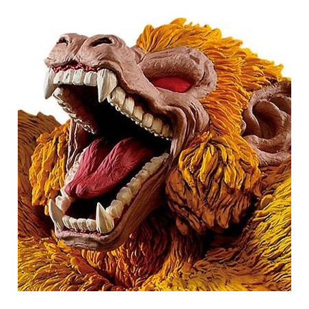 Dragon Ball GT – Figurine Golden Oozaru Goku Ichibansho image