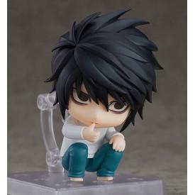 Death Note - Figurine L 2.0 Nendoroid