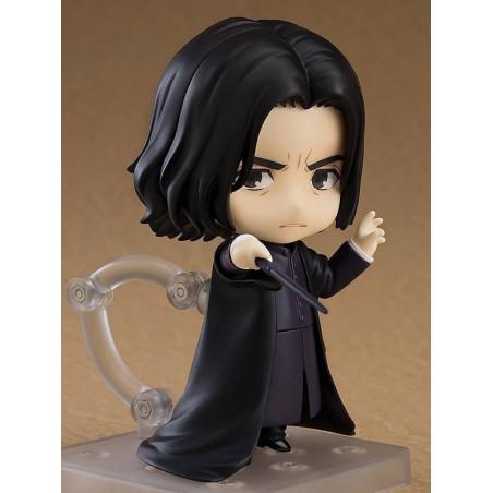 Harry Potter – Figurine Severus Rogue Nendoroid