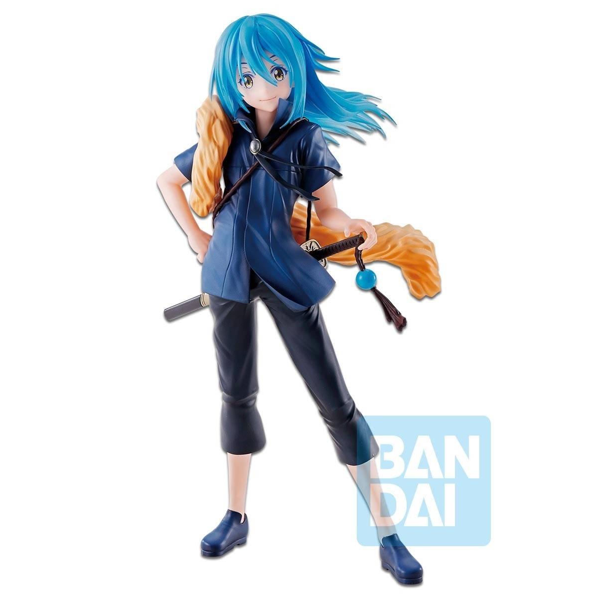 Tensei shitara Slime Datta Ken - Figurine Rimuru Tempest Overseas ~Mabudachi Nanoda!~