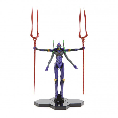 Evangelion – Figurine EVA-13 PM Figure