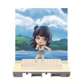 Love Live! Sunshine!! - Figurine Tsushima Yoshiko Chibi Kyun-Chara Vol.3