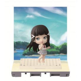 Love Live! Sunshine!! - Figurine Kurosawa Dia Chibi Kyun-Chara Vol.2