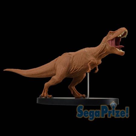 Jurassic World – Figurine T-Rex PM Figure