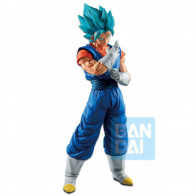 Dragon Ball Super – Figurine Vegetto SSGSS Extreme Saiyan Ichibansho
