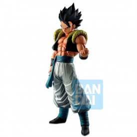 Dragon Ball Super - Figurine Gogeta Extreme Saiyan Ichibansho