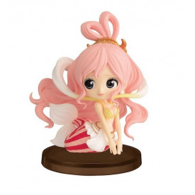 One Piece – Figurine Shirahoshi Q Posket Petit Vol.3