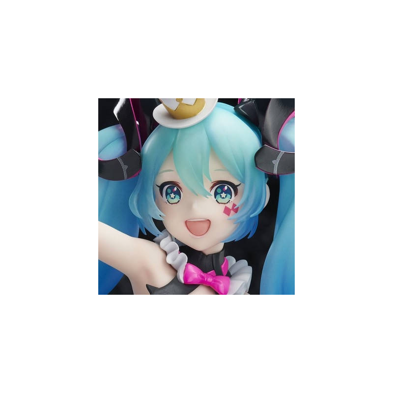 Vocaloid – Figurine Hatsune Miku Magical Mirai 2019 Ver. 1/7 Scale Figure