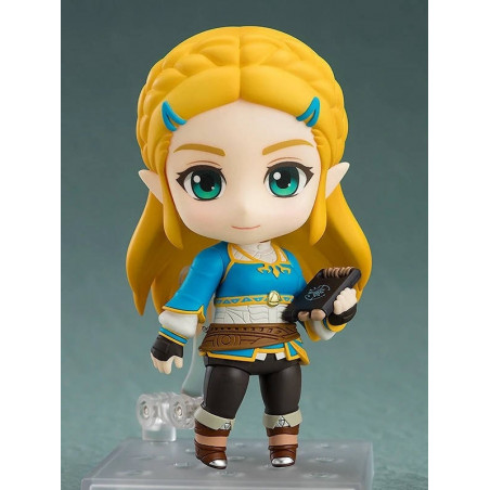 Zelda - Figurine Zelda Breath of the Wild Ver. Nendoroid
