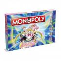 Sailor Moon - Monopoly Sailor Moon Edition VF