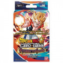 Dragon Ball Super - Starter Deck Resurrected Fusion