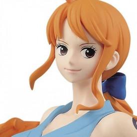 One Piece – Figurine Nami Glitter & Glamours Wano Kuni Style Ver.A