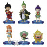One Piece - Pack WCF Wano Kuni Country Vol.1