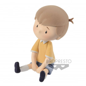 Disney Characters - Figurine Jean-Christophe Fluffy Puffy