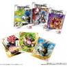 Dragon Ball - Pack De 10 Shikishi Art Vol.9