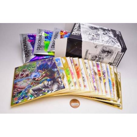 Pack De 10 Shikishi Art Vol.9