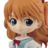 Evangelion - Figurine Asuka Langley Q Posket Ver.B