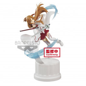 Sword Art Online Integral Factor – Figurine Asuna Espresto Extra Motions