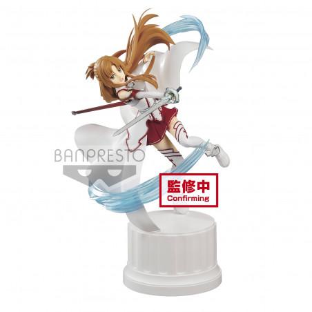 Sword Art Online Integral Factor – Figurine Asuna Espresto Extra Motions