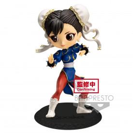Street Fighter - Figurine Chun-Li Q Posket Ver.B