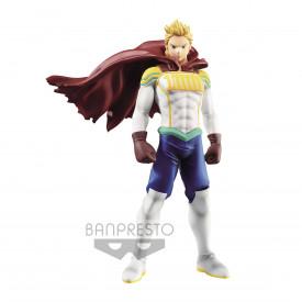 My Hero Academia - Figurine Mirio Togata alias Lemillion Age Of Heroes