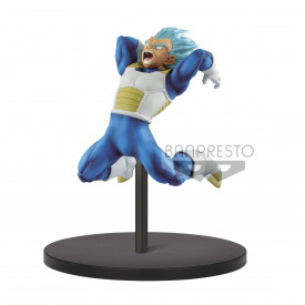 Dragon Ball Super - Figurine Vegeta SSGSS Chosenshi Retsuden Vol.7