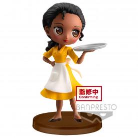 Disney Characters - Figurine Tiana Q Posket Petit