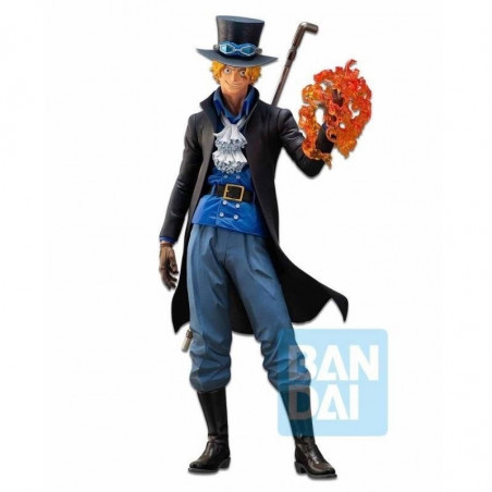 One Piece - Figurine Sabo Ichibansho The Bonds of Brothers