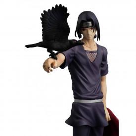 Naruto Shippuden - Figurine Itachi Uchiha G.E.M Series