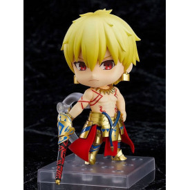 Fate/Grand Order - Figurine Archer/Gilgamesh Third Ascension Ver. Nendoroid