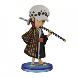 One Piece - Pack WCF Wano Kuni Country Vol.2