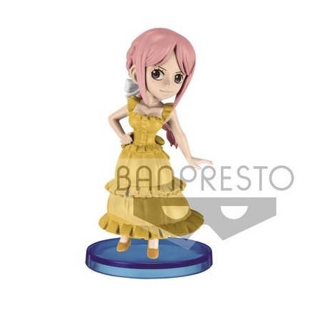 One Piece - Figurine Rebecca WCF Rêverie Vol.1 image