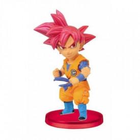 Super Dragon Ball Heroes - Figurine Son Goku WCF Super Dragon Ball Heroes Vol.6