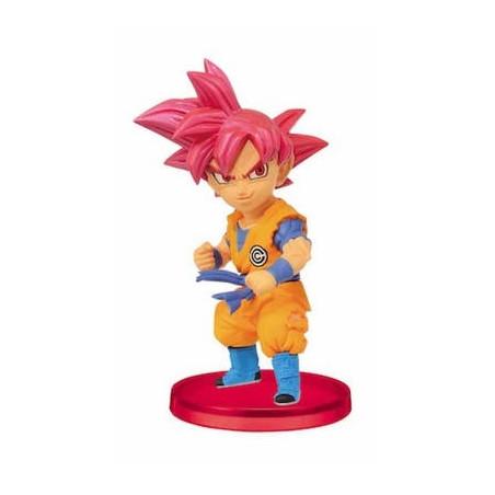 Super Dragon Ball Heroes - Figurine Son Goku WCF Super Dragon Ball Heroes Vol.6 image