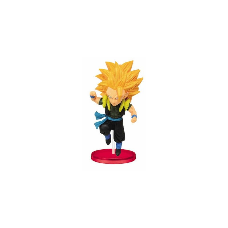 Super Dragon Ball Heroes - Figurine Gogeta Xeno SSJ3 WCF Super Dragon Ball Heroes Vol.6