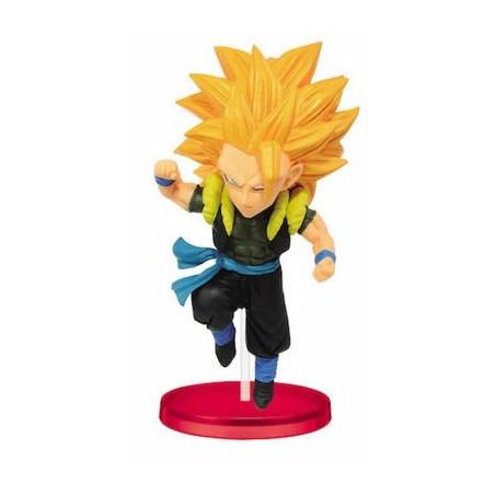 Super Dragon Ball Heroes - Figurine Gogeta Xeno SSJ3 WCF Super Dragon Ball Heroes Vol.6 image