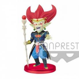 Super Dragon Ball Heroes - Figurine Demigra WCF Super Dragon Ball Heroes Vol.6