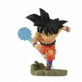 Dragon Ball Super - Figurine Son Goku WCD Diorama Vol.3