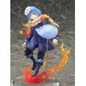Tensei Shitara Slime Datta Ken - Figurine Rimuru Tempest Lulumecu Series