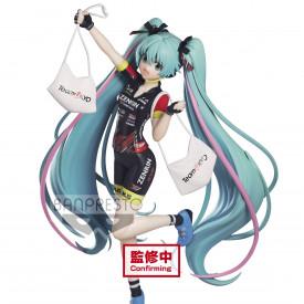 Vocaloid – Figurine Hatsune Miku Espresto TeamUKYO Support Ver.