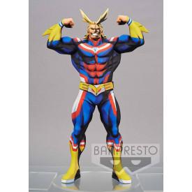 My Hero Academia - Figurine All Might Grandista Manga Dimensions