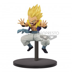 Dragon Ball Super - Figurine Gotenks SSJ Chosenshi Retsuden Vol.8