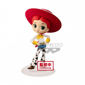Disney Pixar Characters - Figurine Jessie Q Posket