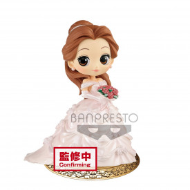 Disney Characters - Figurine Belle Q Posket Dreamy Style Special Collection Vol.2
