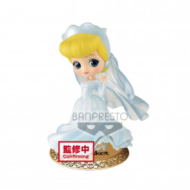 Disney Characters - Figurine Cendrillon Q Posket Dreamy Style Special Collection Vol.2
