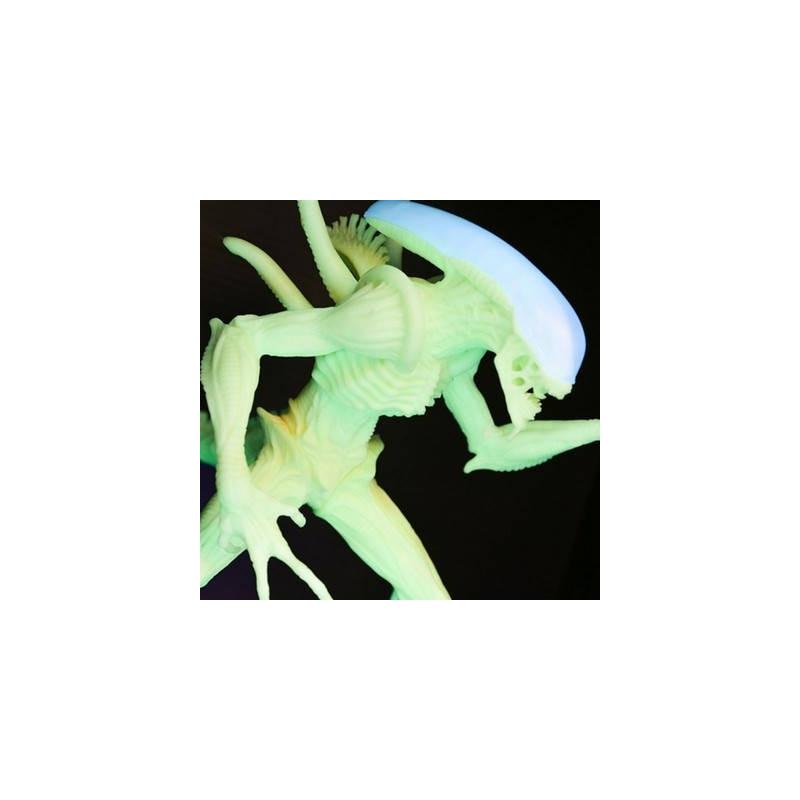Alien - Figurine Alien Phosphorescente
