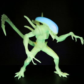 Alien - Figurine Alien Phosphorescente