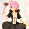 Re Zero Starting Life in Another World - Figurine Ram In Wonderland 2 Ver. Special Figure