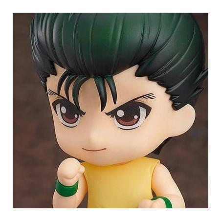 Yuyu Hakusho - Figurine Urameshi Yuusuke Nendoroid image