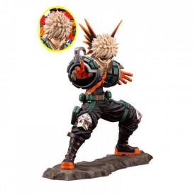 My Hero Academia - Figurine Katsuki Bakugo ARTFXJ Ver. Exclusive